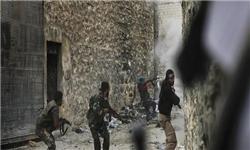 سوریه در آستانه تحولی بزرگ/ بقای اسد و تضعیف غرب