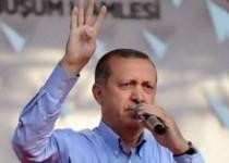 اردوغان: اسرائیل در پس کودتای مصر است، مدرک داریم
