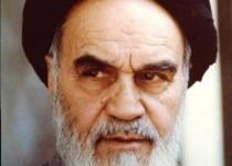 دیدگاه امام خمینی نسبت به خبر و خبررسانی رسانه های جمعی