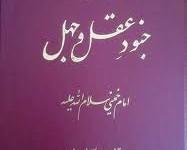نگاهی به کتاب شرح حدیث جنود عقل و جهل امام خمینی