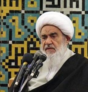 آیت الله مظاهری: در جلسه سران قوا ، آقای هاشمی هم شرکت کند