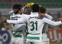 نتايج هفته هفتم ليگ برتر فوتبال ايران