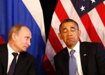 اوباما: پوتین مثل یک شاگرد تنبل است که در آخر کلاس نشسته