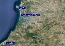 حمله موشکی رژیم صهیونیستی به لبنان