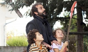 اکران نسخه دوبله شده «گذشته» از فردا