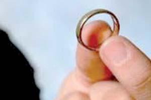ازدواج مخفيانه سرنخ يک پرونده جنايي