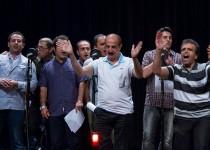"""ترانه """"کلید""""، هدیه بچههای «جمعه ایرانی» به رییسجمهور"""