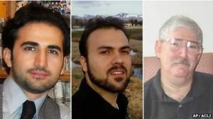درخواست جانکری از ایران برای همکاری در بازگرداندن سه شهروند آمریکایی