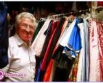 ابراز علاقه از نوع لباسی! /عکس