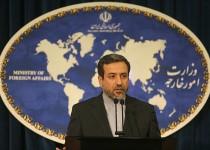 عراقچی:هیچ مجوز بینالمللی برای دخالت نظامی در سوریه وجود ندارد