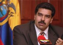 مادورو: آمریکا به دنبال جنگ جهانی سوم است