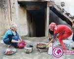 ۱۰ دلار؛ قیمت هر دختر زیبای سوری+عکس
