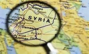 نشانههای اولیه از تصمیم آمریکا برای حمله به سوریه