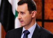 اسد: هرگونه مداخله نظامی آمریکا در سوریه به شکست میانجامد