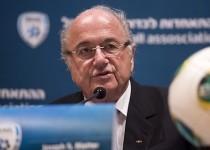 دادن میزبانی جام جهانی 2022 به قطر صدای بلاتر را هم درآورد