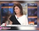 حضور ناگهانی دختر یک گوینده خبر در استودیو حین پخش زنده/تصاویر