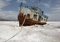 وزير نيرو: کارگروه ويژه نجات درياچه اروميه تشکيل مي شود