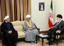 رهبر انقلاب اسلامی:آتش گروه تکفیری دامان حامیانش را نیز خواهد گرفت