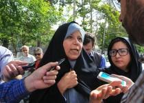 اخذ آخرین دفاع از فائزه هاشمی در دادگاه انقلاب