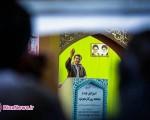 خداحافظی از احمدینژاد در نمازجمعه +۱۶عکس