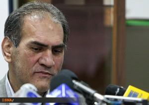 اعتراض ایران به حذف دو وزن از کشتی