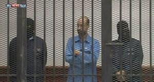 نگرانی وکیل سیف الاسلام قذافی از اعدام موکلش