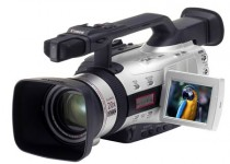 قیمت دوربین فیلم برداری
