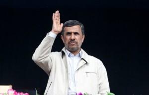 محمود احمدینژاد امشب از مردم خداحافظی میکند