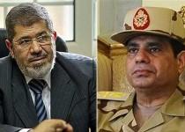 اخوانالمسلمین: ایران در سقوط «مرسی» نقش داشته است!