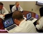 انجام نخستین جراحی پخش زنده با عینک گوگل+تصاویر