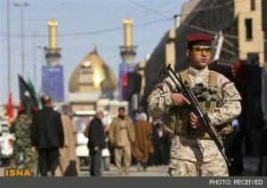 اعزام بدون توقف زائران به عراق زیر آتش گلوله
