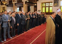 البرادعی: هویتم سنی و عقیده ام شیعی است