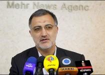علیرضا زاکانی:وزارت اطلاعات اسناد کرسنت را در اختیار نمایندگان قرار دهد