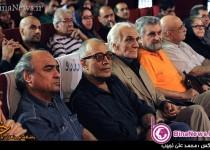 افتتاح سینما تک در خانه هنرمندان + 6عکس
