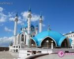 مسجد افسانهای روسیه