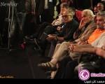 افتتاح سینما تک در خانه هنرمندان + ۶عکس