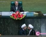حواشی مراسم تحلیف حجت الاسلام روحانی+۸عکس