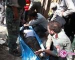 نشست مرگبارمغازه در خیابانسعدی+۱۲عکس