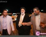 مراسم افطاری محمدرضا عارف+۲۳عکس
