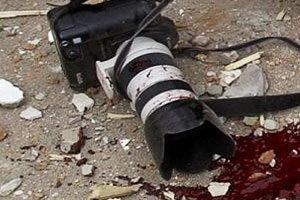 شهادت دومین مستندساز ایرانی در سوریه
