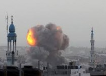 سه موشک از جنوب لبنان به سوی شمال سرزمینهای اشغالی پرتاب شد