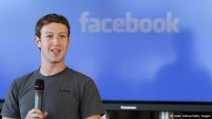 رویای زاکربرگ: اینترنت برای پنج میلیارد نفر از محرومان