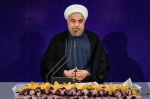 متن کامل اولین نشست خبری دکتر روحانی در قامت رئیس جمهور