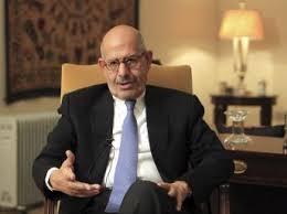 البرادعی از سمت خود استعفا داد