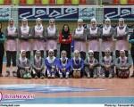 تیم ملی والیبال زنان در مسیر دشوار رقابت های قهرمانی آسیا