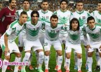 درخواست عراق برای برگزاری بازیهای فوتبال خانگی در اهواز