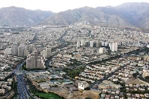 قيمت خانه هاي زير100 و 40متري در تهران