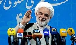 اظهارات دادستان درباره قرارداد کرسنت، بیمه ایران و پروندههای اقتصادی