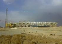 تفاوت ساخت يك استاديوم در ايران و اروپا/تصاوير