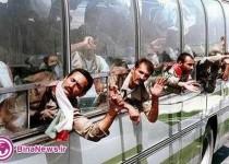 ۲۶ مرداد سالروز بازگشت آزادگان به میهن اسلامی مبارک باد